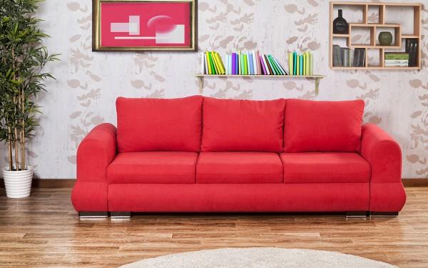 Canapea extensibila Leone