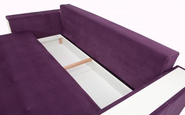 Canapea extensibila Mickaela