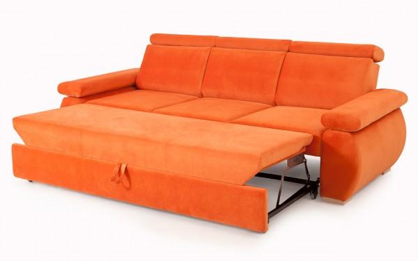 Canapea extensibila Milano